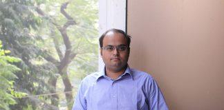 Aniruddha Rajput; Photo: Bhavana Gaur