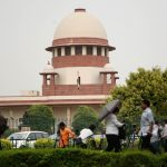 SC expresses deep concern on the groundwater situation in Delhi