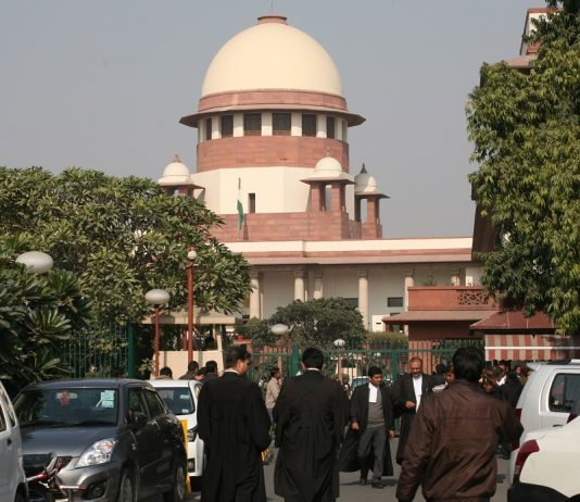 Supreme Court. Photo: Anil Shakya