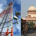 The Supreme Court ruled that auctioning of spectrum by the centre in 2015 was based on public interest. Photo Supreme Court: Bhavana Gaur