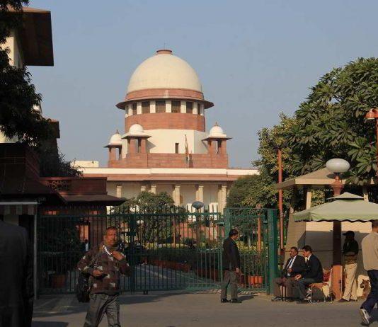 SC tells Centre to constitute Tribunal to resolve Mahanadi water dispute