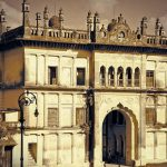 This majestic property bequeathed by Raja Mohammed Amir Mohammad Khan of Mahumudabad in UP is under a cloud