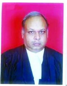 MR JUSTICE P K MOHANTY