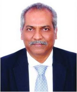 Mr Justice H G Ramesh