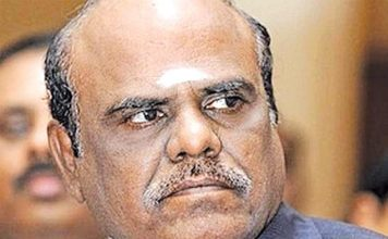 Justice Karnan has involved himself in some serious controversies