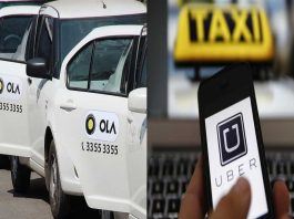 Delhi HC says driver unions cannot demand from Ola, Uber