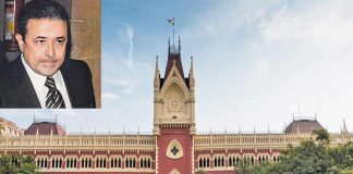 Justice Soumitra Sen (top left) of Calcutta HC was impeached in 2011 on charges of misappropriation of funds