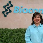 Biocon chief Kiran Mazumdar Shaw. Photo courtesy Facebook