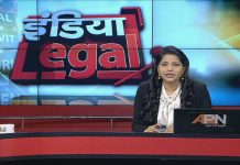 India Legal Show discusses Babri Masjid dispute
