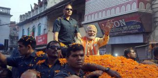 Prime Minister Modi will use the assembly election victory to fulfil the promises he made in 2014. Photo: UNI