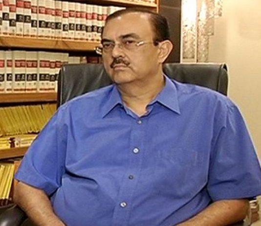 Senior Advocate Supreme Court Vikas Singh