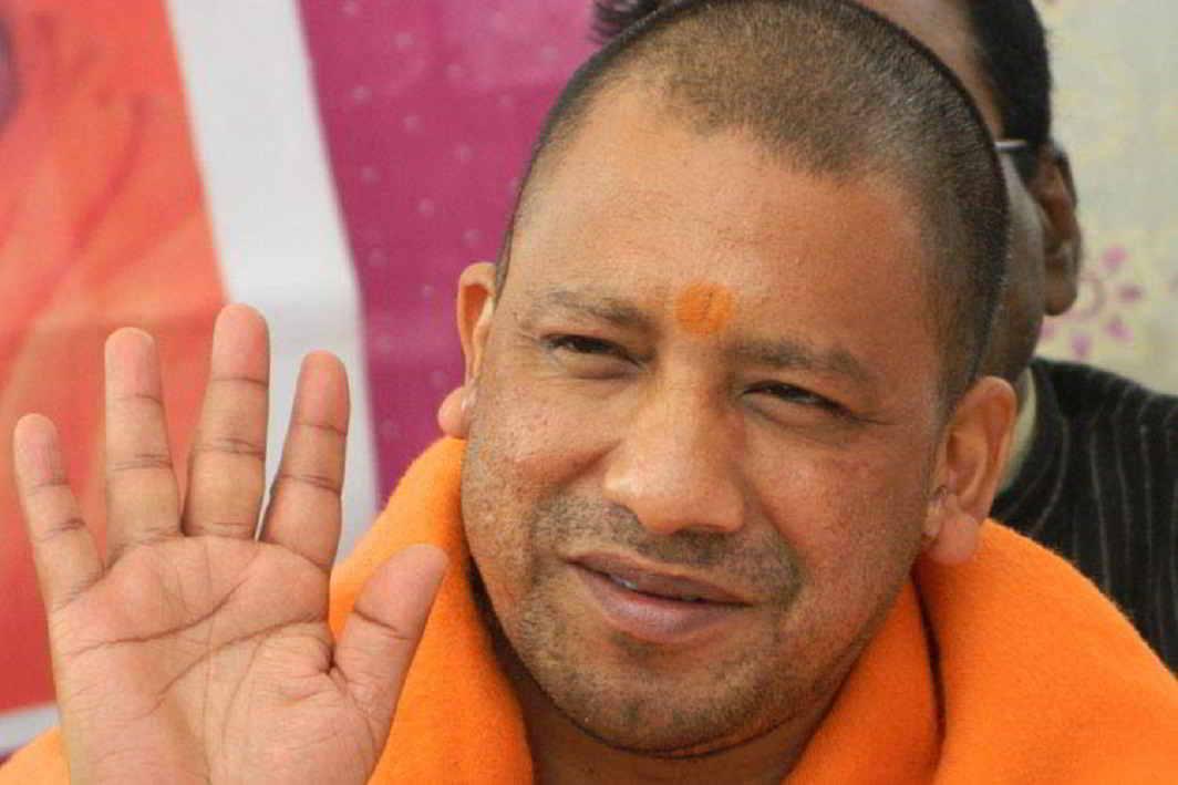 Firebrand Adityanath emerges UP CM