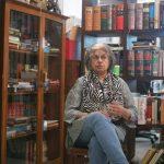 Sr advocate Indira Jaising. Photo: Anil Shakya