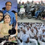 The proposed Bill seeks to extend prohibition of discrimination to many disadvantaged sections of society. (Clockwise from extreme left) Miss Wheelchair India 2015 Priya Bhargava; Members of the All Jammu and Kashmir Handicapped Association staging a protest demonstration (UNI); members of a khap panchayat