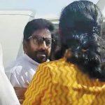 Shiv Sena MP Ravindra Gaikwad beat up an AISATS staffer