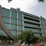 The CBI headquarters in New Delhi. Photo: Anil Shakya