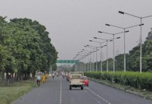 "The Chandigarh administration labelled many arterial roads as ""highways"" in 2005, only to redesignate them in March this year. Photo: wikimedia"