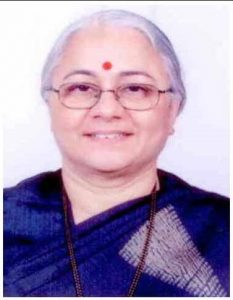 Justice Nishita Nirmal Mhatre, the Acting Chief Justice of the Calcutta High Court