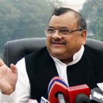 Several corruption charges have been levelled against BAI President Akhilesh Das Gupta. Photo: UNI