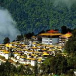Tawang Monastery in Arunachal Pradesh. Photo: famousplacesinindia.in