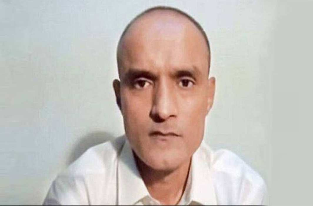 Ahead of ICJ hearing, BJP hopes for early release of Kulbhushan Jadhav