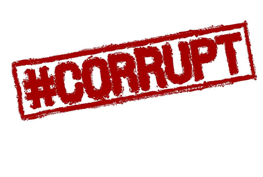 Karnataka Most Corrupt State