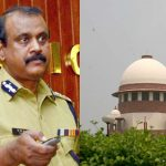 Former Kerala DGP TP Senkumar (photo: UNI) has been reinstated by the Supreme Court (photo: Anil Shakya)