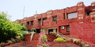 Delhi HC adjourns matter on JNU protests