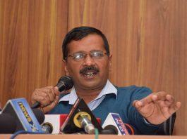 Delhi HC serves notice to Kejriwal in a defamation suit