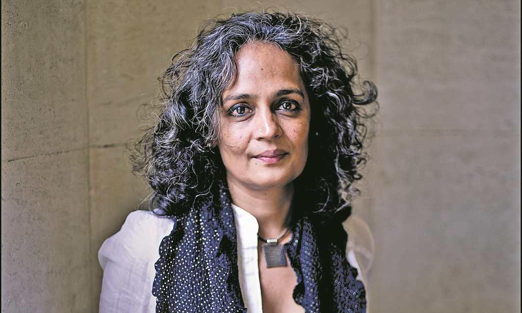 Danger of Fake News_ Arundhati roy