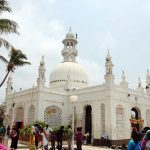 SC happy with Haji Ali Dargah's anti-encroachment drive