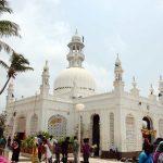 SC happy with Haji Ali Dargah's anti-encroachment drive