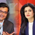Arnab versus Anjana: Anjana who?