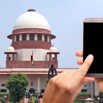 Digital Push for Supreme Court