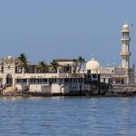 SC Rejects Early Listing of Plea on Eviction of Haji Ali Encroachers