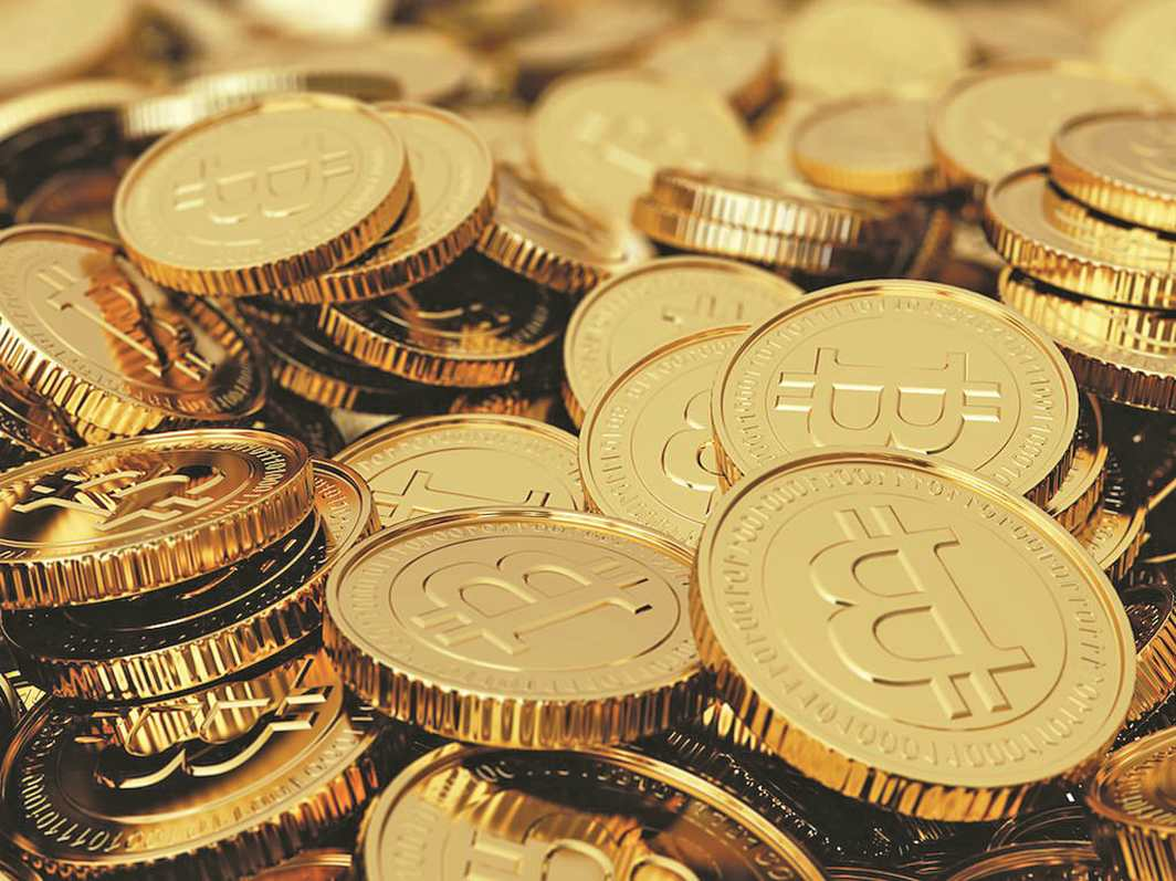 The hackers demanded payment in bitcoins in return for restoring the data of a user