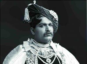 Social reformer Chhatrapati Shahu Maharaj