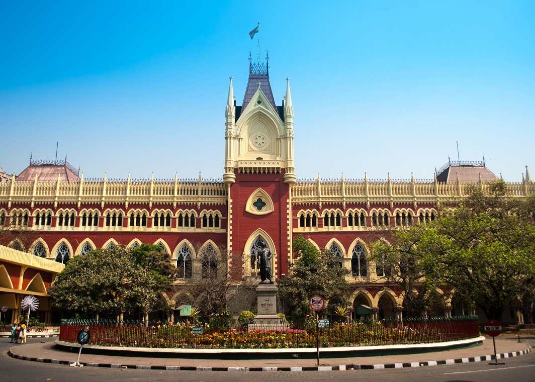 West Bengal: Calcutta High Court stays panchayat election processes till April 16