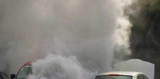 NGT Sets Guidelines for Lessening Pollution from Delhi Roads
