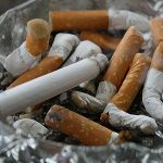 Cigarette, Beedi Butts as Harmful as Tobacco Smoke, Claims Petition