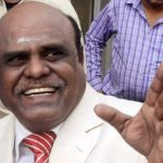 Police Travels to Chennai to Arrest Justice Karnan