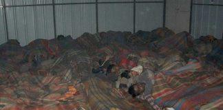 Delhi HC: Nizamuddin Night Shelter Demolition to go Ahead