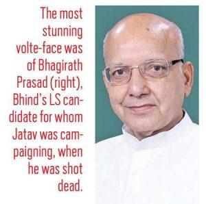 Bhagirath Prasad