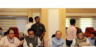 Anti-profiteering authority set up for GST benefits
