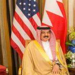 Hamad bin Isa Al Khalifa. Photo: www.wikimedia.org