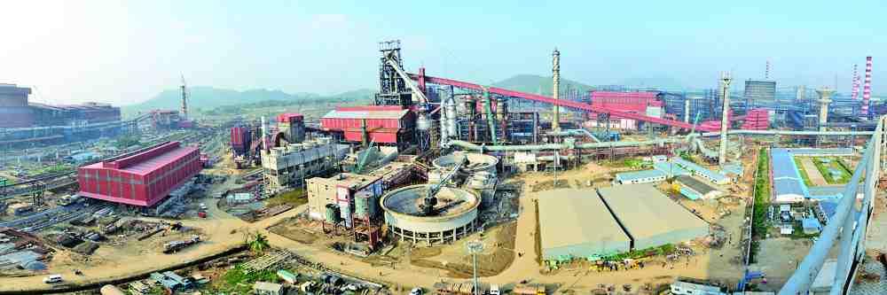 Tatas' Kalinganagar project in Odisha was derailed following farmers' protests