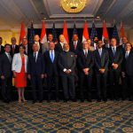 PM Modi meets 20 American CEOs in US, assures a business-friendly environment