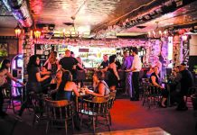 Stringent liquor laws often turn away local and foreign tourists. Representative Photo: route66hotels.org