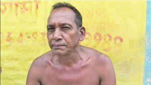 One of the accused in the Pedki Devi case, Srikant Mahato, has denied his involvement