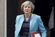 May won the election but it is unlikely she will remain PM for long